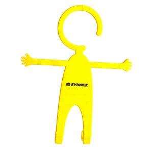 בונדי ממותג צהוב