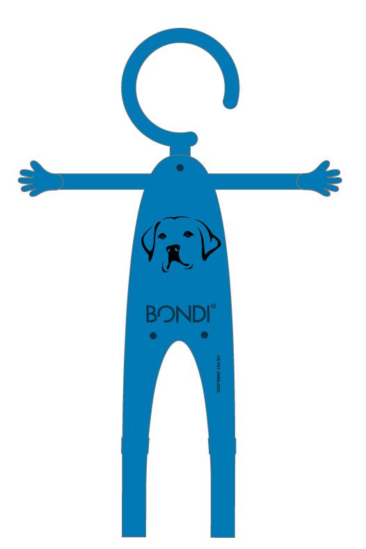Labrador Bondi Plus