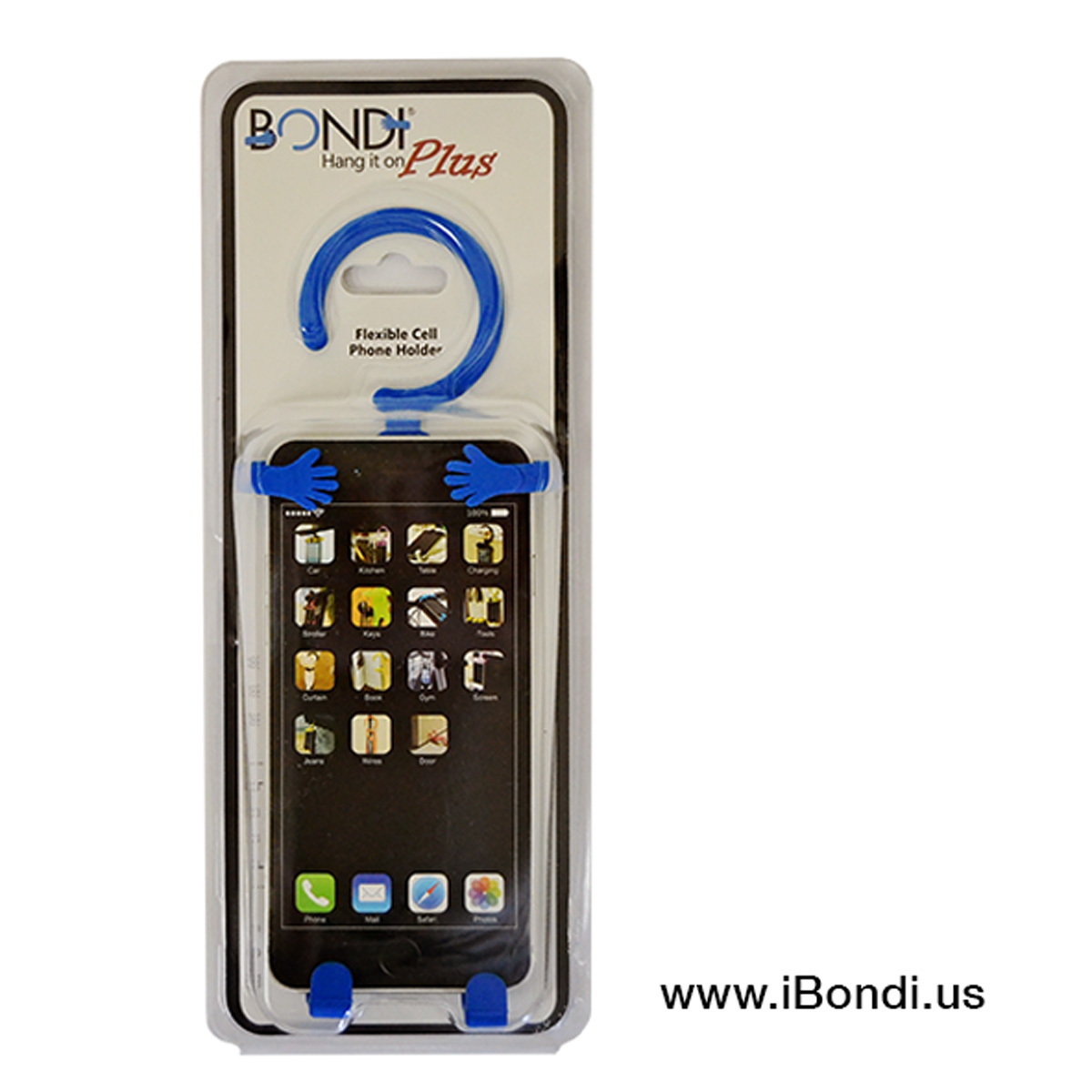 Bondi Plus Blue