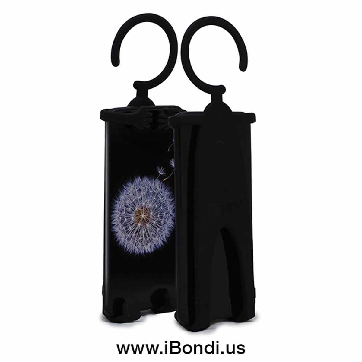 Bondi Plus Black
