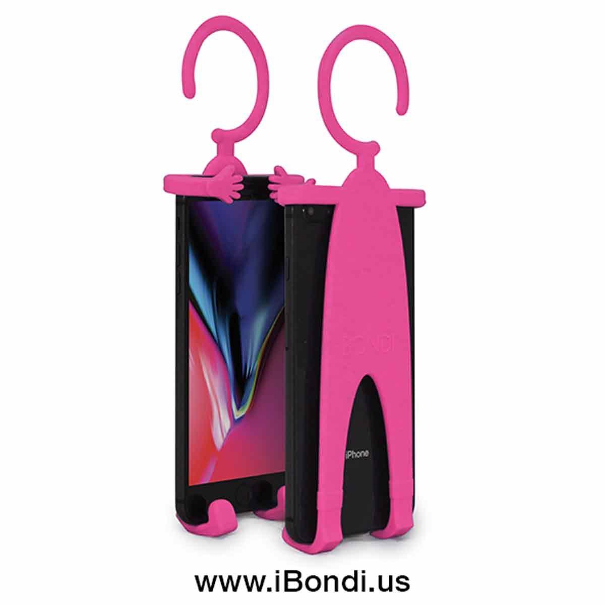 Bondi Plus Pink