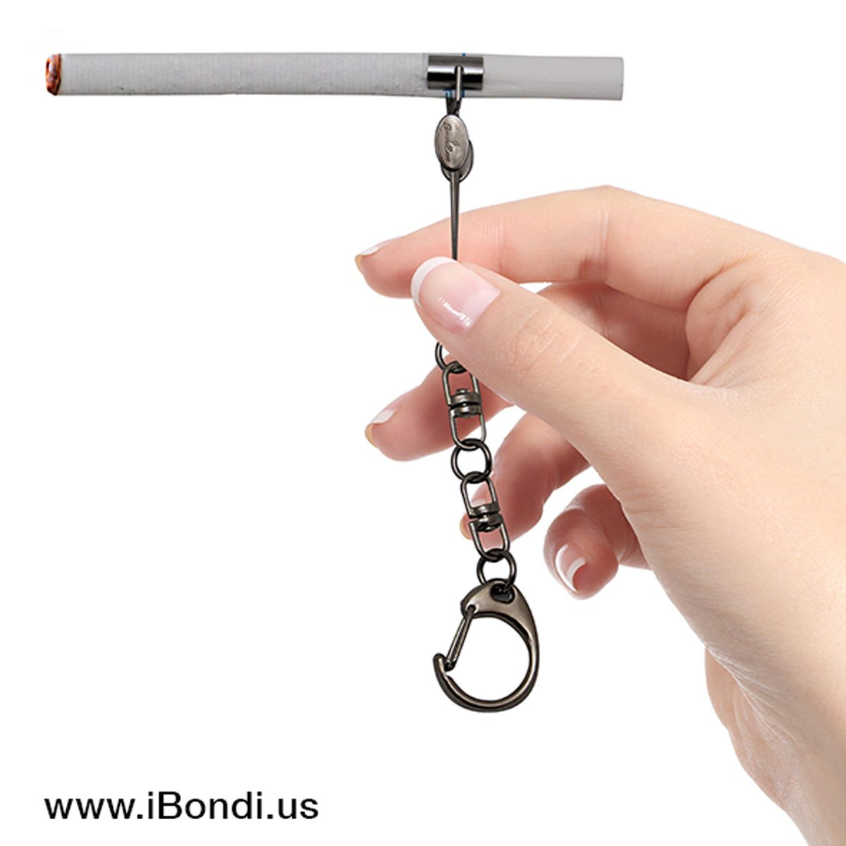 Smokease key holder main image