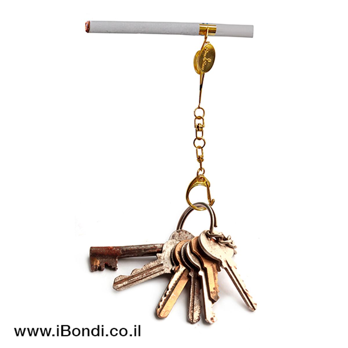 Cigarette&Key holder