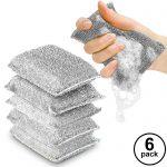 Spongenator Silver